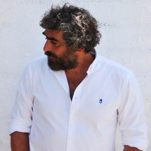 Camisa Aro Aro Blanca