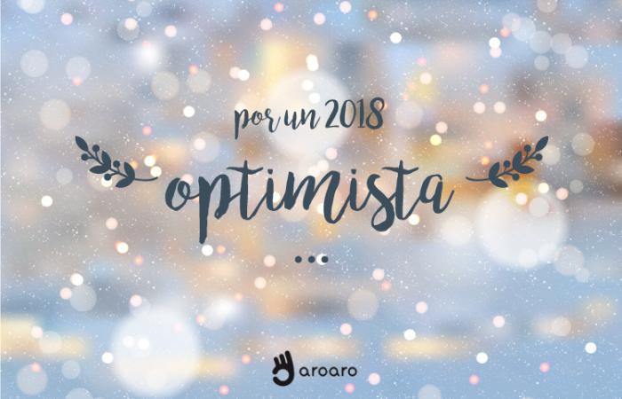 2018 optimista