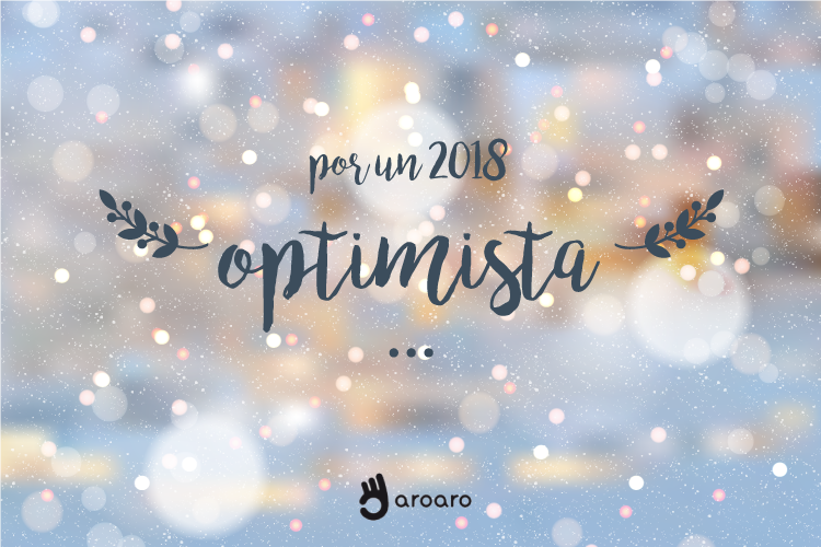 2018 optimista