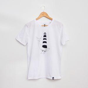 camiseta minerva