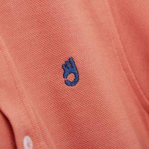polo camisa calabaza 2