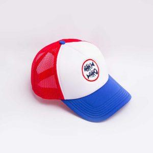 gorra roja 1